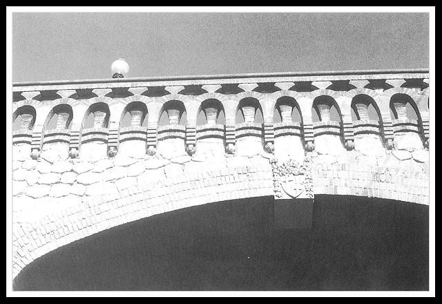 pont vcc desde plaça mons