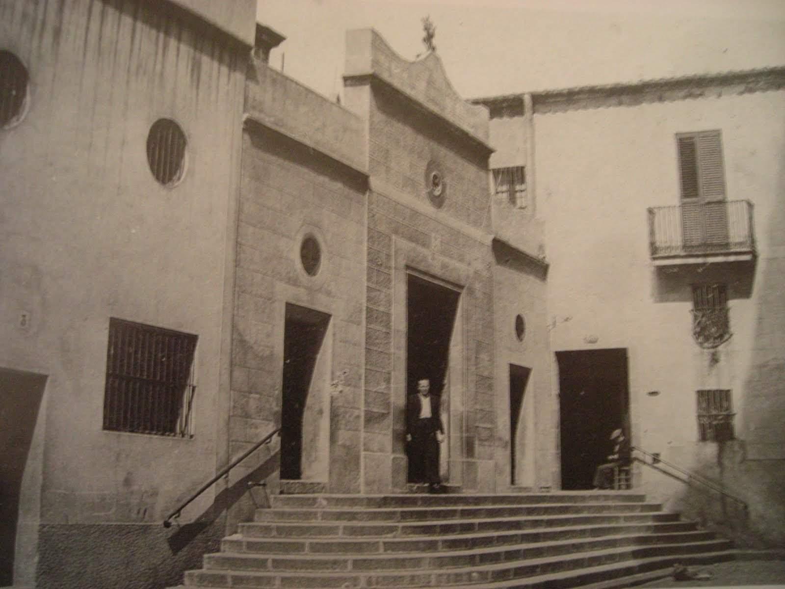 parroquia jesus gracia 1935