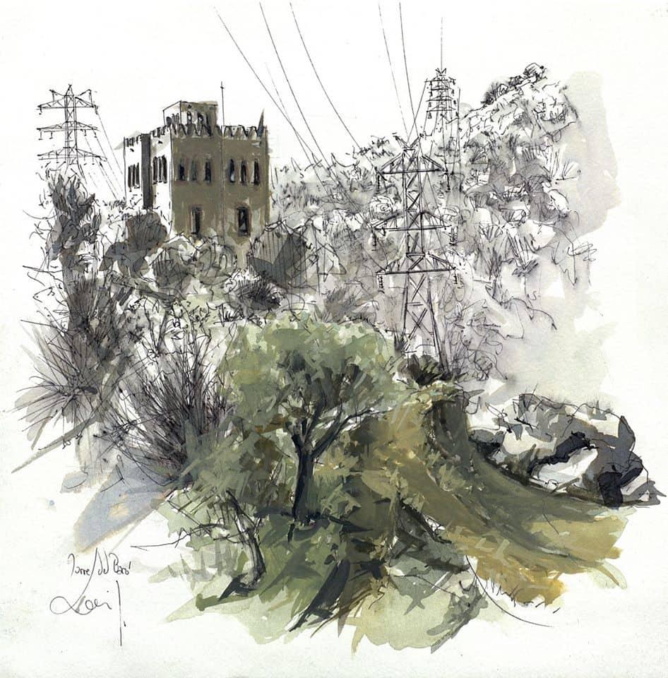 torre baró_dibuix