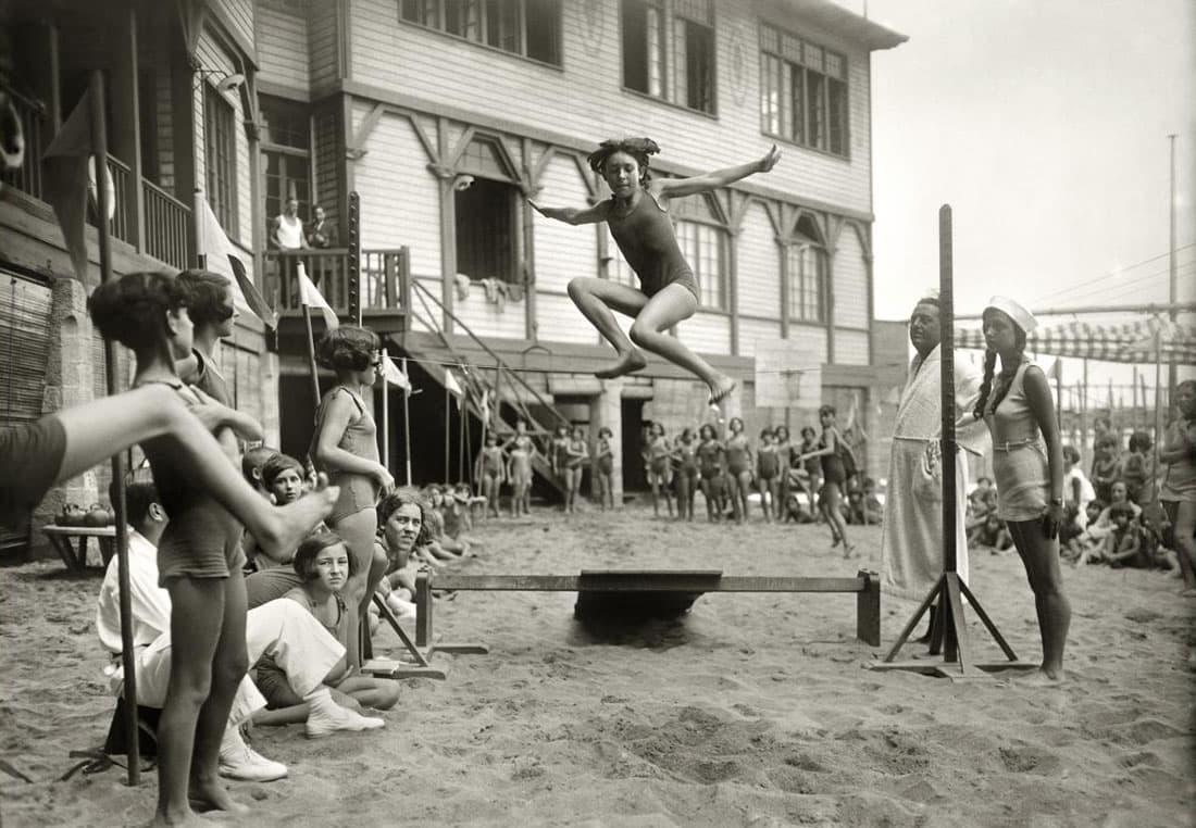 escola-del-mar_haciendo deporte