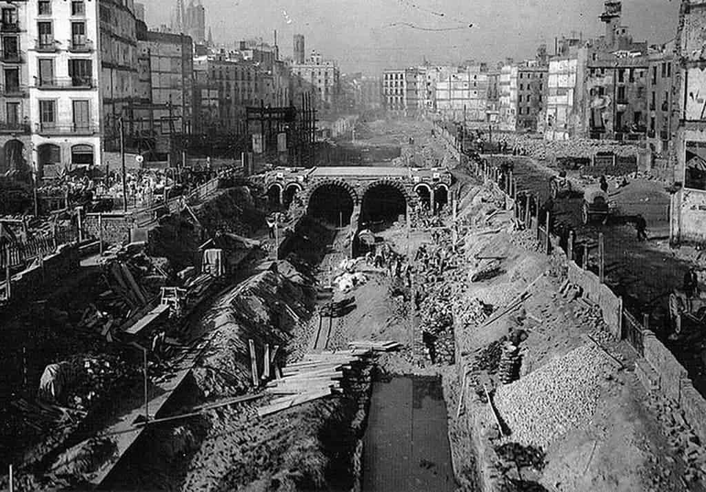 tuneles-Via-Layetana